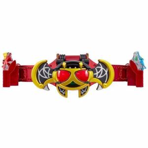 Kamen Rider COMPLETE SELECTION MODIFICATION Kivat Belt (CSM) Limited Edition [Bandai]