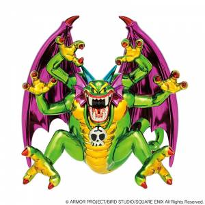 Dragon Quest Metallic Monsters Gallery Sidoh (Green Version) [Goods]