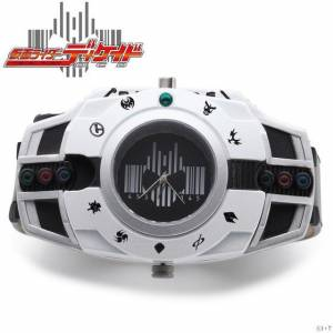 Kamen Rider Decade Henshin! Watch Limited Edition [Goods]