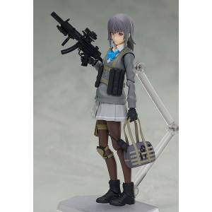 LittleArmory - Rin Shirane [Figma SP-122]