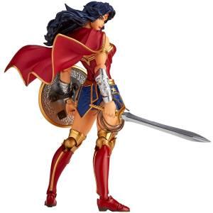 Wonder Woman [Amazing Yamaguchi 017]