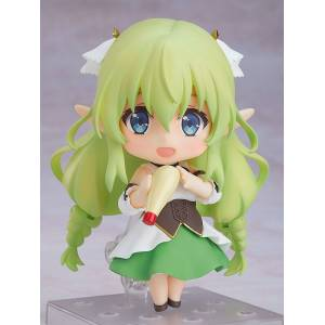 Nendoroid Lyrule - High School Prodigies Have It Easy Even In Another World [Nendoroid 1258]