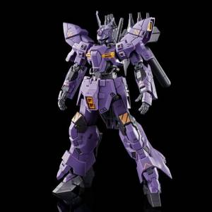 Mobile Suit Moon Gundam - AMS-123X Varguil Limited Plastic Model [1/144 HG]