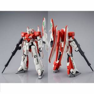Gundam Sentinel - MSZ-006A1 Ζeta Plus A1 Limited Plastic Model [1/144 HG]