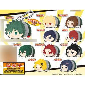 My Hero Academia - MochiMochi Mascot 10 Pack Box [Goods]