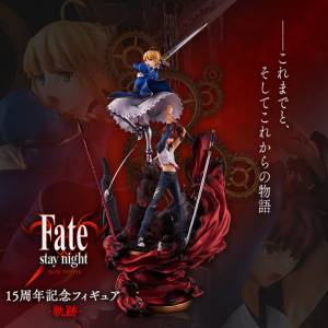 Fate / stay night ~ 15th Celebration Project Figure Kiseki Limited Edition [Aniplex]