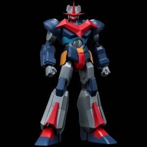 Frame Action Meister Saiko Armor Gobarian Gobarian [Sentinel]