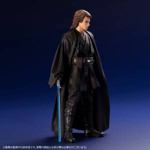 Star Wars: Revenge of the Sith - Anakin Skywalker Revenge of the Sith Ver. [ARTFX+]