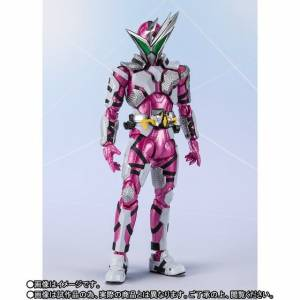 Kamen Rider Zero-One - Jin Flying Falcon Limited Edition [SH Figuarts]