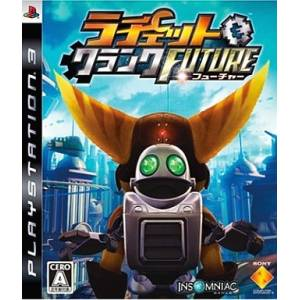 Ratchet & Clank Future [PS3 - Occasion BE]
