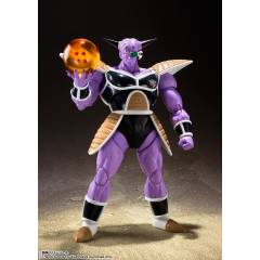 Dragon Ball Z - Ginyu [SH Figuarts]