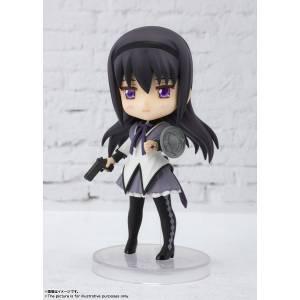 FREE SHIPPING - Puella Magi Madoka Magica - Homura Akemi [Figuarts Mini]