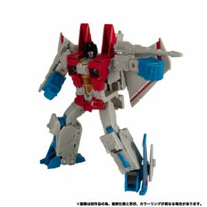Transformers Earth Rise ER-05 Starscream [Takara Tomy]