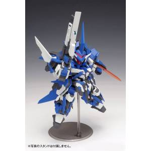 SUPER ROBOT HEROES ExCreR Plastic Model [Wave]