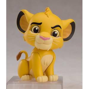 Nendoroid Simba - Lion King [Nendoroid 1269]