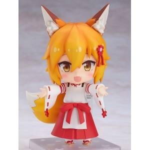 Nendoroid Senko The Helpful Fox Senko-san [Nendoroid 1271]