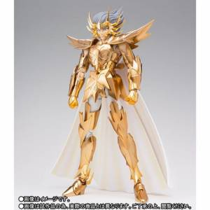 Saint Seiya Myth Cloth EX - Cancer Death Mask ~ Original Color Edition ~ Limited [Bandai]