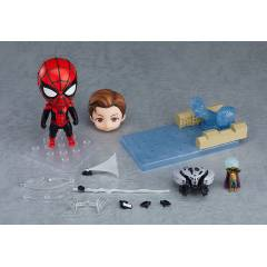 Nendoroid Spider-Man: Far From Home Ver. DX [Nendoroid 1280-DX]