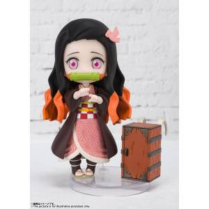 Figuarts Mini Nezuko Kamado Kimetsu no Yaiba: Demon Slayer [Bandai]