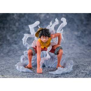 Figuarts Zero EXTRA BATTLE Monkey D. Luffy - Supreme Battle [Bandai]