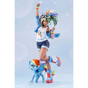 MY LITTLE PONY Bishoujo Rainbow Dash [Kotobukiya]