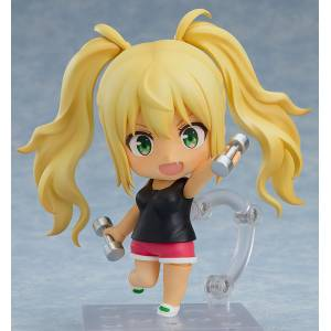 Nendoroid Hibiki Sakura How Heavy Are the Dumbbells You Lift? [Nendoroid 1278]