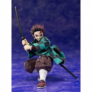 BUZZmod. Tanjiro Kamado Kimetsu no Yaiba: Demon Slayer Limited Edition [Aniplex]