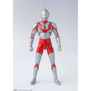 SH Figuarts Ultraman (BEST SELECTION) [Bandai]