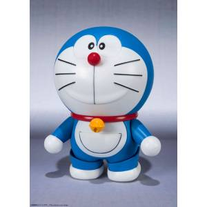 Robot Spirits Doraemon (BEST SELECTION) [Bandai]