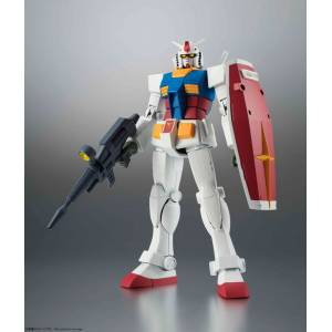 Robot Spirits -SIDE MS- RX-78-2 Gundam ver. A.N.I.M.E. (BEST SELECTION) [Bandai]