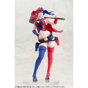 DC COMICS Bishoujo Harley Quinn NEW52 ver. 2nd Edition [Kotobukiya]