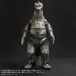 Gigantic Series Mechagodzilla 1974 Godzilla vs. Mechagodzilla [PLEX]