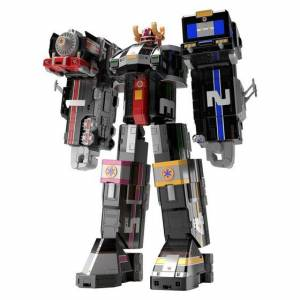 Super Mini-Pla Renketsu Gattai Grand Liner Limited Edition [Bandai]