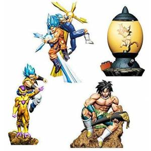 Dracap RE BIRTH Super Power Awakening Part 4 Pack BOX [Megahouse]