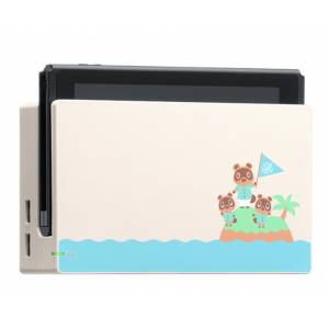 Animal Crossing: New Horizons Limited Dock For Nintendo Switch [Brand new]