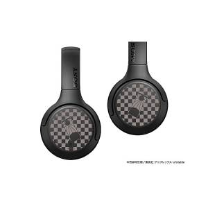 Sony Wireless Stereo Headset WH-XB700 / KY Demon Slayer Collaboration Tanjiro Black Ver. [Hi-tech]