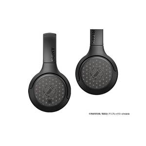 Sony Wireless Stereo Headset WH-XB700 / KY Demon Slayer Collaboration Nezuko Black Ver. [Hi-tech]