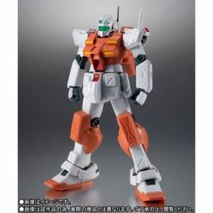 Robot Spirits Side MS Gundam RGM-79 Powered GM Ver. A.N.I.M.E. Limited Edition [Bandai]