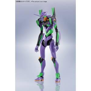 Robot Spirits -SIDE EVA- Evangelion Unit-01 [Bandai]