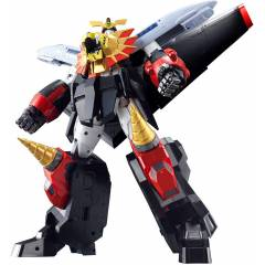 Soul of Chogokin GX-68 The King of Braves GaoGaiGar - Reissue [Bandai]