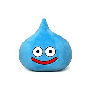Plush Smile Slime L Size Dragon Quest [Goods]