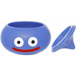 Dragon Quest Smile Slime Small Bowl [Goods]