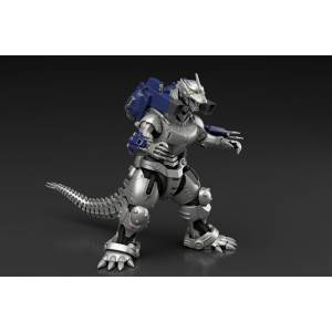 Godzilla Against Mechagodzilla MFS-3 3-Kiryu Plastic Model Reissue [Aoshima]