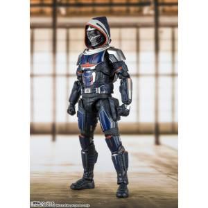 SH Figuarts Taskmaster Black Widow [Bandai]