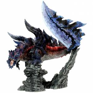 CFB Monster Hunter Glavenus [Capcom Figure Builder Creator's Model]