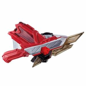 Kamen Rider Zero-One Transformation Belt DX Zaia Slashriser Limited Edition [Bandai]