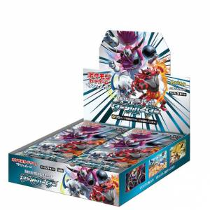 "Pokemon Card Game Sun & Moon Booster Expansion Pack ""Dark Order"" 30 Pack BOX [Trading Cards]"
