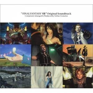 Final Fantasy VIII Original Sound Track [occasion]