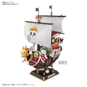 ONE PIECE Thousand Sunny Wano Country Arc Ver. Plastic Model [Bandai]