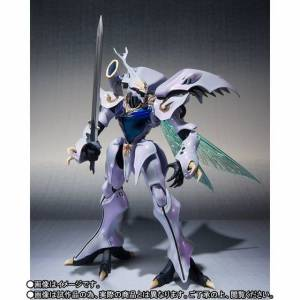 Robot Spirits Side AB Sirbine Pearl Finish Ver. Aura Battler  Limited Edition [Bandai]